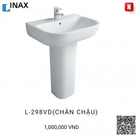 chan-chau-lavabo-inax-l-298vd