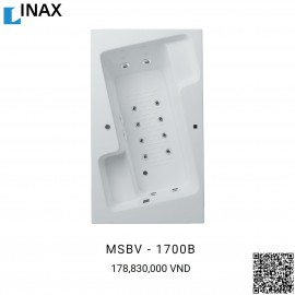 bon-tam-massage-inax-msbv-1700b