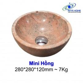 lavabo-da-tu-nhien-lvd-mini-hong
