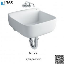 lavabo-su-inax-s-17v