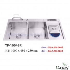 chau-rua-chen-inox-canary-tp-10048r
