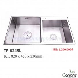 chau-rua-chen-inox-canary-tp-8245l