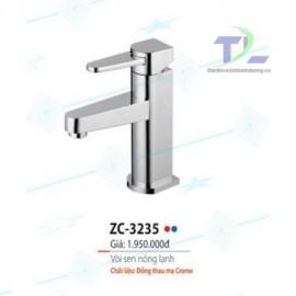 voi-lavabo-nong-lanh-zc-3235