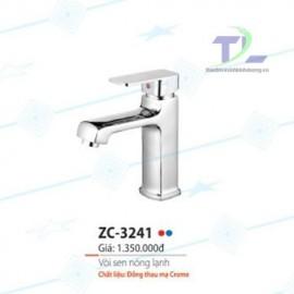 voi-lavabo-nong-lanh-zc-3241