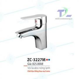 voi-lavabo-nong-lanh-zc-3227