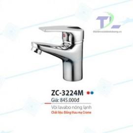 voi-lavabo-nong-lanh-zc-3224m