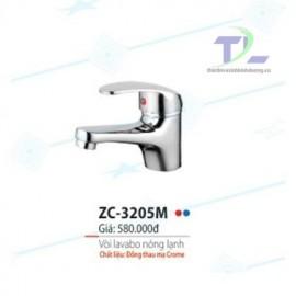 voi-lavabo-nong-lanh-zc-3205m