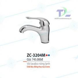 voi-lavabo-nong-lanh-zc-3204m