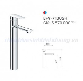 voi-lavabo-inax-lfv-7012sh