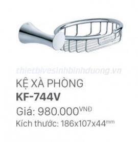 ke-xa-bong-inax-kf-744v