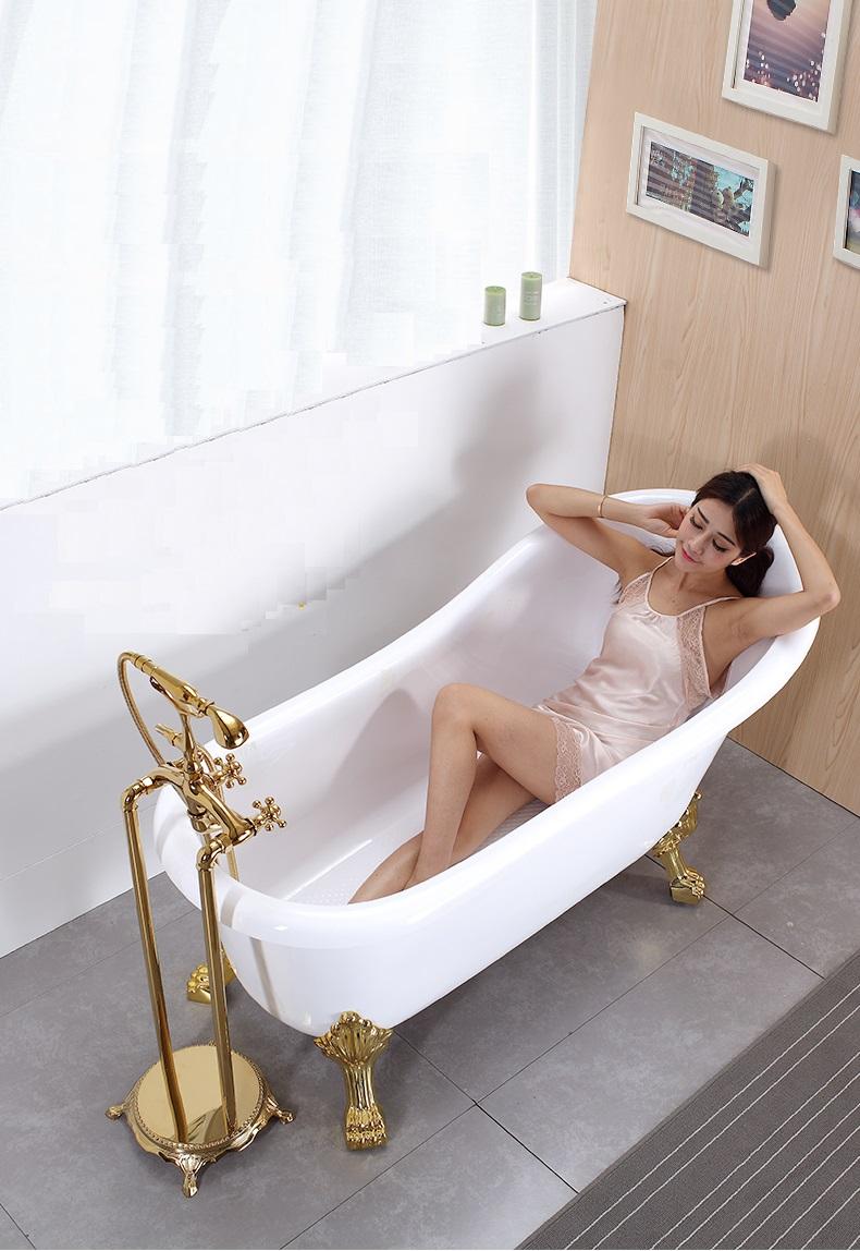 Bồn tắm - Bồn tiểu